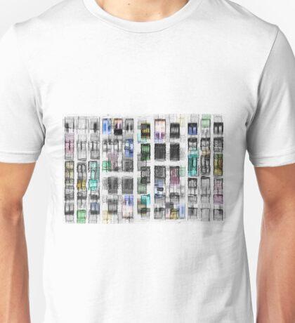 Amsterdam 30 Unisex T-Shirt