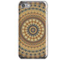 Mandala 154 iPhone Case/Skin