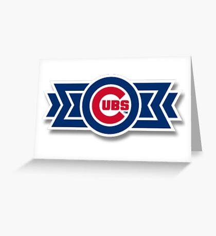 World Series Winners Greeting Card