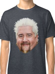 Guy Fieri Classic T-Shirt
