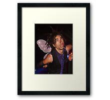 jimmy urine fairy bOII Framed Print