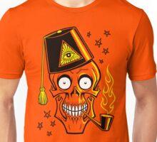 MR. BONES Unisex T-Shirt