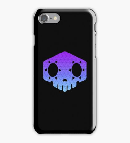 la que tiene la información tiene el poder iPhone Case/Skin