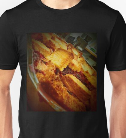 Bread Pudding! Unisex T-Shirt