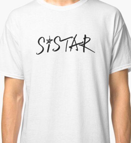 Sistar - Logo Classic T-Shirt