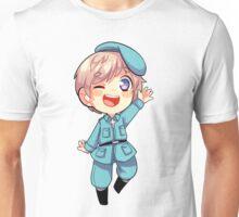 Finland - Hetalia Unisex T-Shirt