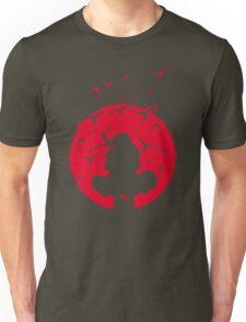 on the move ninja Unisex T-Shirt