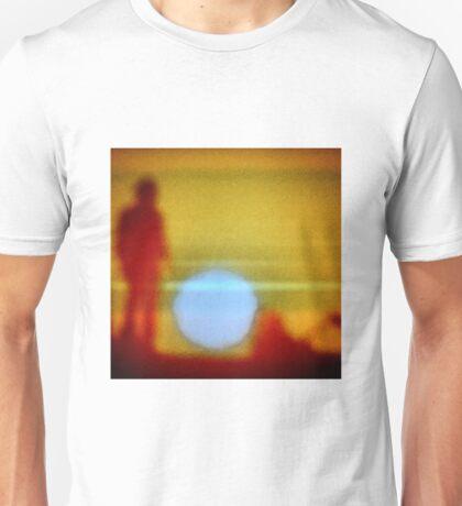 The sunset on mars T-Shirt