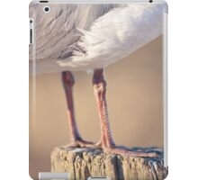 Seagull iPad Case/Skin