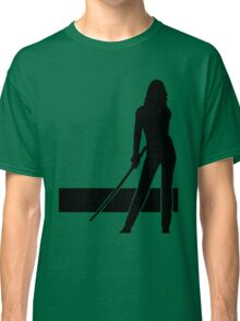 Here comes the bride Classic T-Shirt
