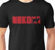 Haikyuu Nekoma Logo shirt Unisex T-Shirt