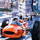 Monaco by harrisonformula