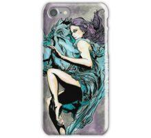 Deity of the Sea iPhone Case/Skin