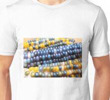 Glass gem corn Unisex T-Shirt