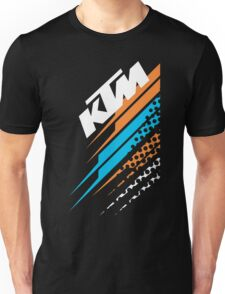 KTM Racing II Unisex T-Shirt
