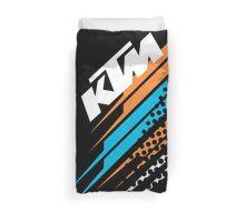 KTM Racing II Duvet Cover