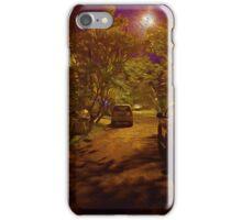 Night Time BSD 2 iPhone Case/Skin