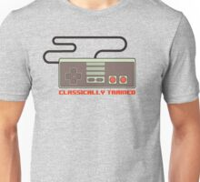 Nintendo Classically Trained Unisex T-Shirt