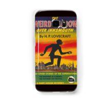 HP LOVECRAFT INNSMOUTH  Samsung Galaxy Case/Skin