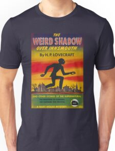 HP LOVECRAFT INNSMOUTH  Unisex T-Shirt