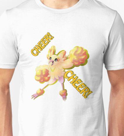 CHEER! Unisex T-Shirt