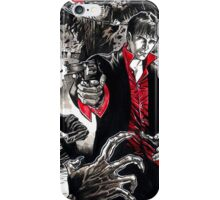 Dylan Dog iPhone Case/Skin