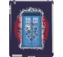 The truth gate - LOGO iPad Case/Skin