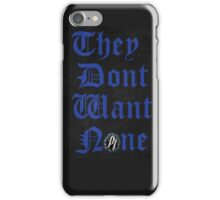 Aj Styles Phenomenal one  iPhone Case/Skin