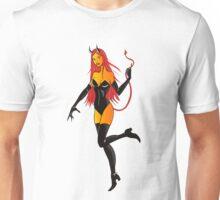 Diabla Design Unisex T-Shirt