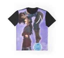 Korrasami Kiss Graphic T-Shirt