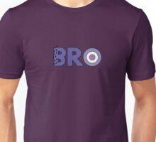Bro, bro!  Hawkguy, bro. Unisex T-Shirt
