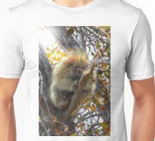 Porky Porcupine Unisex T-Shirt