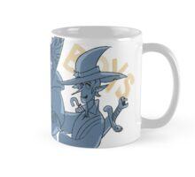 The Tres Horny Mug Mug