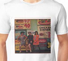 Greasy Spoon Mod Girls Unisex T-Shirt