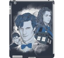 Doctor´s Universe iPad Case/Skin