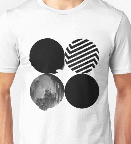 BTS Wings Album - Sleep Unisex T-Shirt