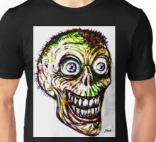 HAPPY GHOUL Unisex T-Shirt