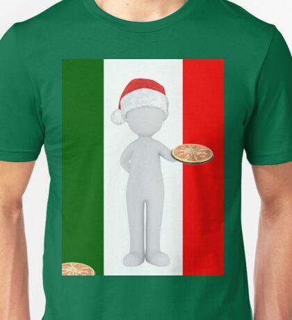italian christmas  Unisex T-Shirt