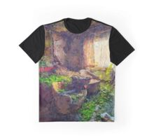 Jholmole Graphic T-Shirt