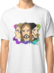 Tame Impala - Three Wise Australians (colored) Classic T-Shirt
