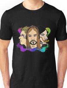 Tame Impala - Three Wise Australians (colored) Unisex T-Shirt