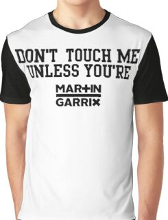 MARTIN GARRIX Graphic T-Shirt