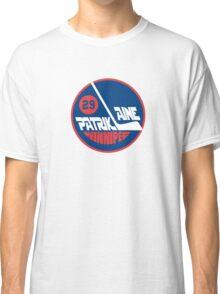 Patrik Laine Jets Logo Classic T-Shirt