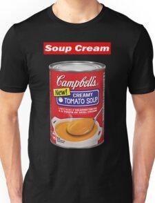 """Supreme """"Soup Cream"""" Unisex T-Shirt"""