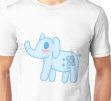 Dreamy Elephant  Unisex T-Shirt