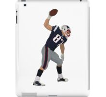 Touchdown Spike iPad Case/Skin