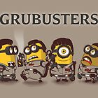 Grubusters by 2mzdesign