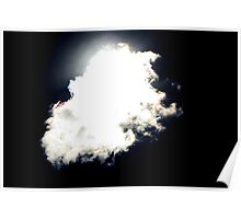 Inspirational Cloud Poster