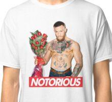 McGregor Notorious Classic T-Shirt