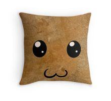 Pizza Roll Pillow Throw Pillow
